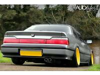 Honda prelude 1 of a kind with hydraulics non runner (not civic accord type r ef eg ek )