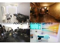 Salon, therapy or treatment room, unit, bills included, free internet & Parking, 24/7 Access