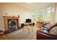 Beautiful and Spacious two bedroom flat in the Slateford area
