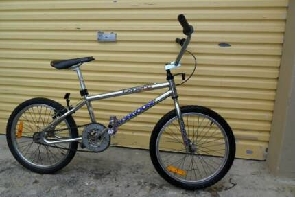 OLDSCHOOL MONGOOSE BMX $250 Rockingham Rockingham Area Preview
