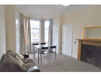 Desirable, 2 bedroom, middle flat with fresh décor in Ravelston available NOW!