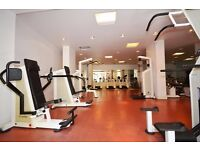 2 BEDROOM FLAT WITH GYM, JACUZZI AND STEAM ROOM