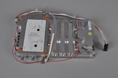 Ifr Aeroflex 1600s Service Monitor Part Receive If Mech Assembly