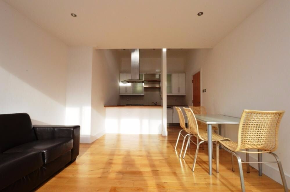 Gorgeous 1 bedroom flat in Shoreditch