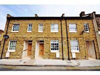 3 bedroom garden house in Limehouse