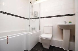 NEWLY RENOVATED 3 BEDROOM GARDEN FLAT IN CANARY WHARF