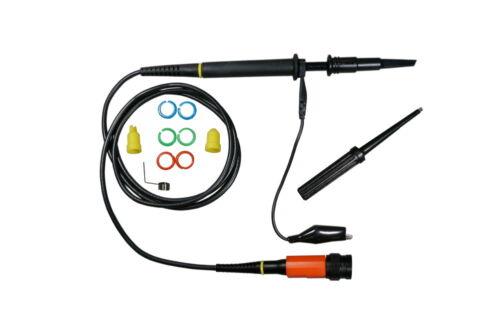 Oscilloscope Probe High Voltage 2000V 100MHz 100:1 for HP, Tektronix (#997-007)