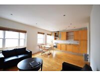 NEWLY RENOVATED 2BEDROOM FLAT IN ALDGATE