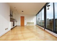 LOVELY 1 BEDROOM PENTHOUSE IN SHOREDITCH