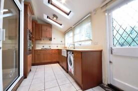REDECORATED 2 BEDROOM GARDEN HOUSE IN EAST HAM