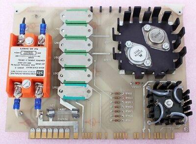 Beckman Module Board For Beckman L8-m Ultracentrifuge Pn 341509