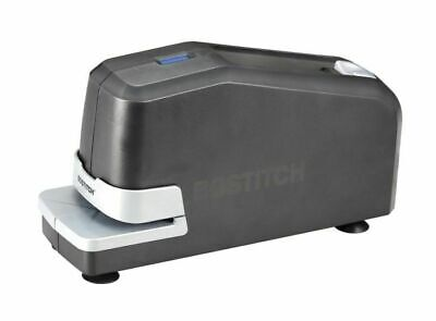 Genuine Bostitch 02210 Impulse 30 Sheet Electric Stapler Black - Fast Shipping