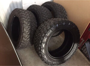 Nitto Trail Grappler Mud Tyres West Swan Swan Area Preview