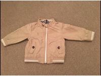 Next Boy Jacket 9-12month