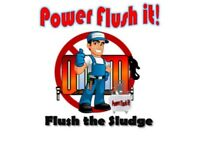 Central Heating Powerflush Boiler Service Cooker Certificates Leaks Gas Emergency Call