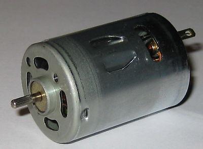 Mabuchi Rs-385 Motor - 24v Dc 4168 Rpm