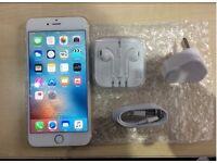 IPHONE 6 PLUS GOLD/ UNLOCKED / 64 GB/ VISIT MY SHOP. / GRADE A / WARRANTY + RECEIPT