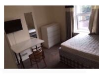 Double Room to Rent. All Bills Included. No DEPOSIT. Couples Welcome, Free Wifi. MOVE IN TODAY