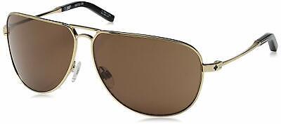 Spy Optic Sonnenbrille Wilshire Gold Glänzend Bronze Linsen