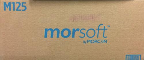 """24/Case Morcon M125 Porta-Potty Bath Tissue, .875"""" Core, 1-Ply, White, 2500/Roll"""