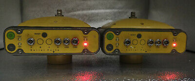 Topcon Hiper Ga Gps L1 L2 Rtk 410 - 470 Mhz Glonass Receiver