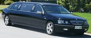 Hollywood VIP Limousines & Sedans Perth Perth City Area Preview