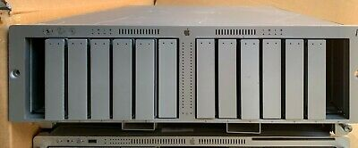 Apple Xserve RAID Server A1009 NO HDD's