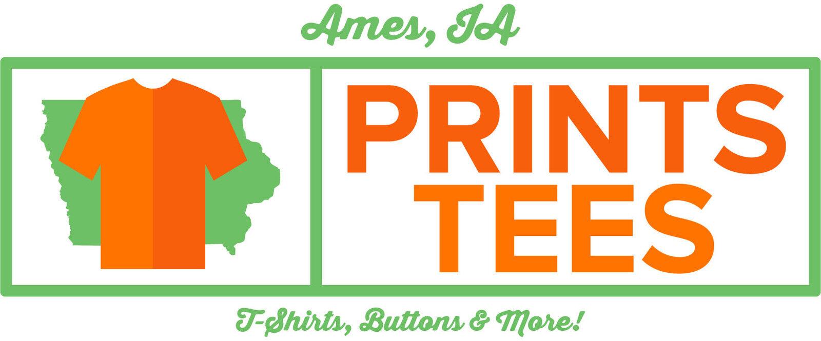 Prints Tees