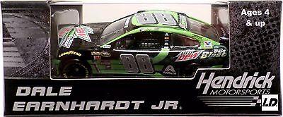 Dale Earnhardt Jr 2016 #88 Mountain Dew Chevy SS 1:64 ARC - NASCAR
