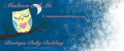 Madison and Me Boutique Baby
