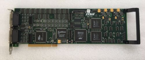 Mei Xmp-pci A040-0001 Rev . 5
