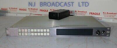 Tsl 1u Amu1-2hd High Definition Audio Monitor Unit With Speaker Output