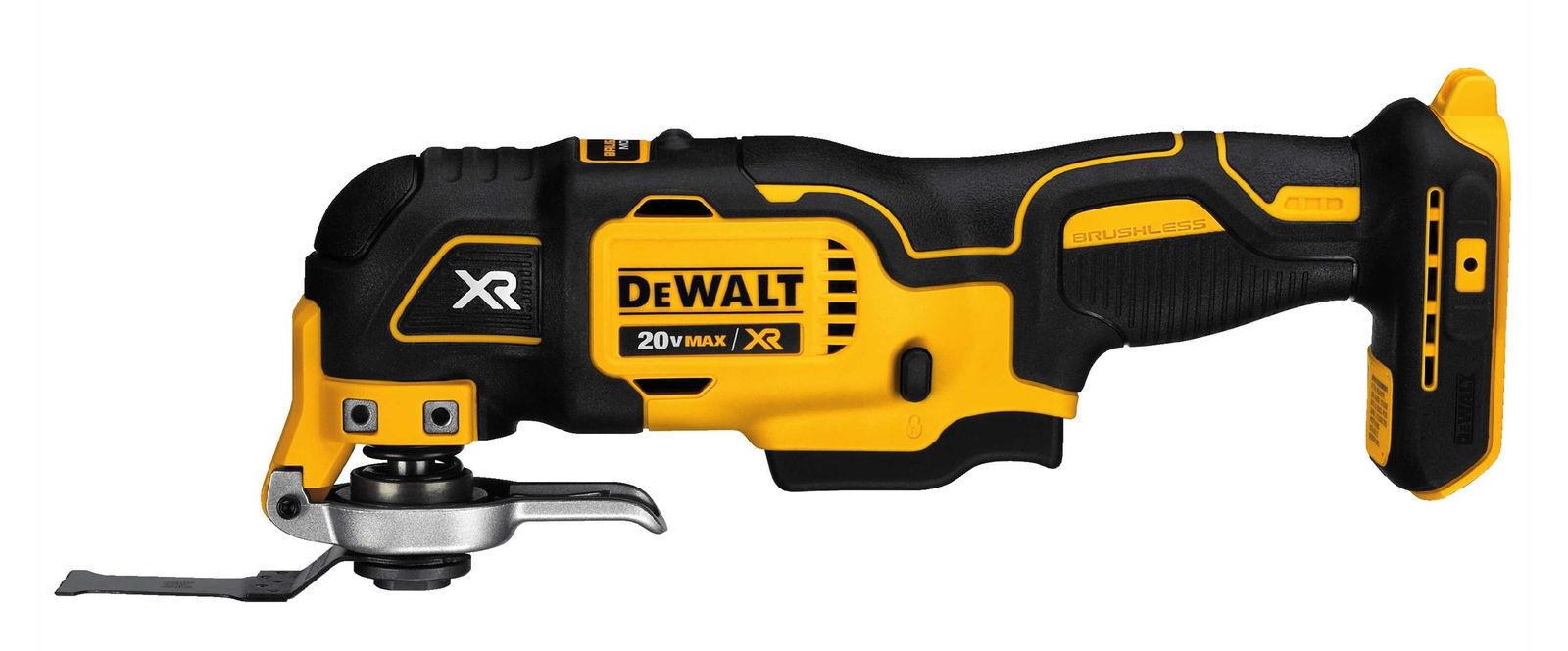 Dewalt Dcs355d Superbahissiteleri Cordless Oscillating Multi Tool 18v Dcs355d2 20ah Dcs355 20v Kit Ebay