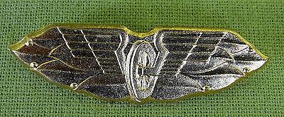 DDR Ehrenspange - Deutsche Reichsbahn - Gold