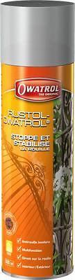 Owatrol Öl Spray 300ml 49,33€/l Rostversiegelung Rostschutz Entroster
