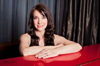 Ottawa Event Singer & Pianist - Elegant Live Music