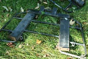 Arctic Cat ATV Racks 2008 ATV 700 / 500 EFI AUTO