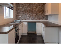 2 BED FIRST FLOOR FLAT ABOVE RETAIL SHOP