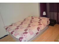 Quiet and Bright Double Room available in a residential area