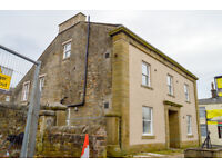 BLOCK VIEWING Tuesday 3rd April 1pm - 2 bed - Lomax House, Blackburn Road, Great Harwood, BB6 7DZ