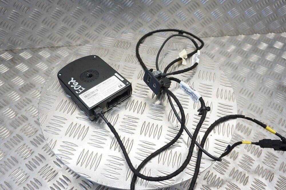 Ford Galaxy Mk3 S Max Mondeo Mk4 Bluetooth Module With Usb 2010 2014 Eo62 In Benfleet Essex Gumtree