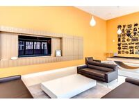 Immaculate 2 bedroom flat in Caning Town