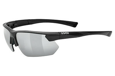 Uvex Sportstyle 221 Cycling / Sports Sunglasses (Uvex Sportstyle)