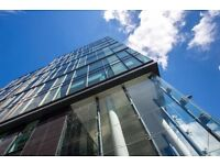 Private Offices For Rent In Glasgow G2 | Starting From £250 p/m !