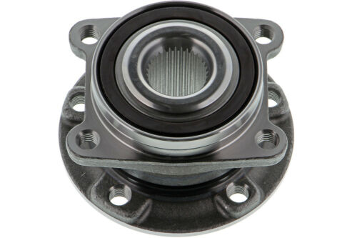 Wheel Bearing and Hub Assembly Front,Rear Mevotech H513013