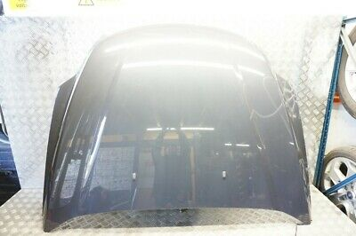 FORD MONDEO MK4 BONNET IN MIDNIGHT SKY 2010-2014 FD63