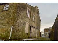 BLOCK VIEWINGS Thur 14th March 1pm - 1 BED - Blackburn Road, Great Harwood, BB6 7DZ