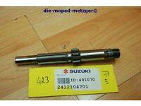 Suzuki O-Ring 17418-04701  Original Genuine NEU NOS xs2067