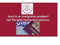Need Immigration Advice? Call 020 8866 6464