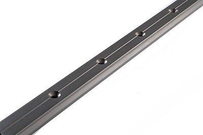 "NAUTOS 91716 - 22mm ""H"" TYPE TRACK - 750MM LENGTH ( 29.50"")"